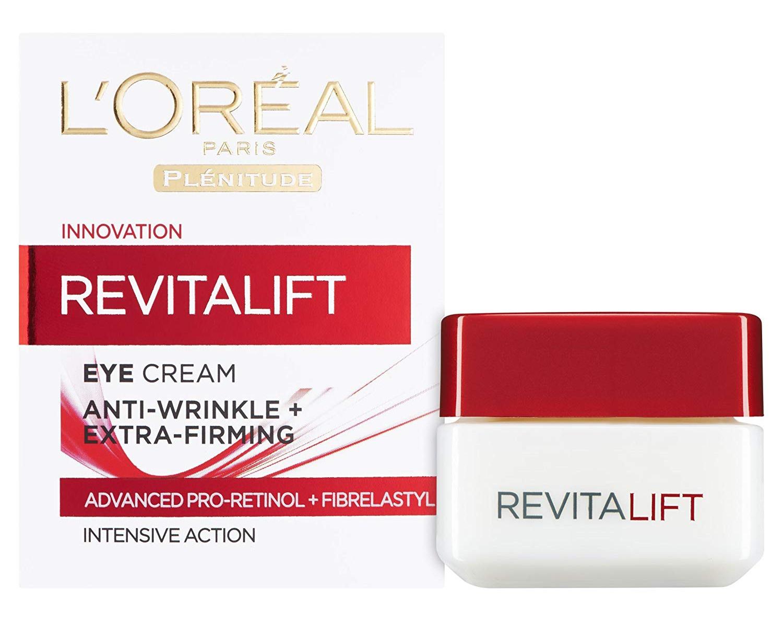 L'Oreal Revitalift Eyecream