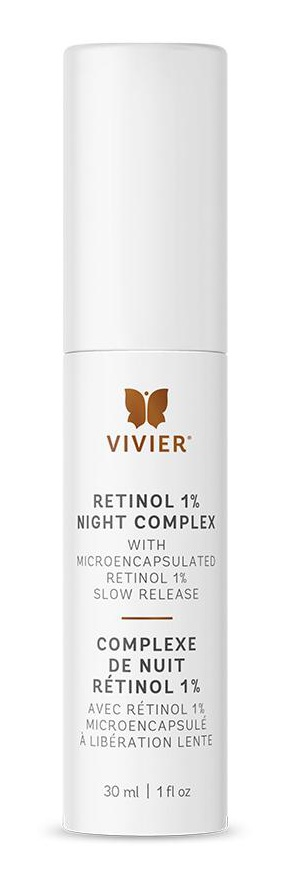 Vivier Retinol 1% Night Complex