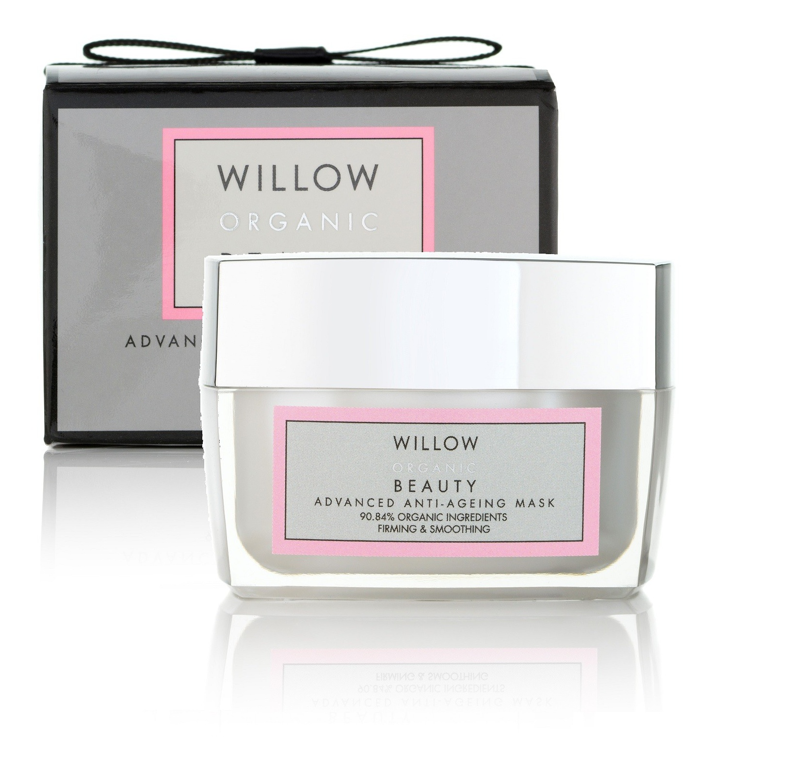 Willow Beauty Advanced Anti Ageing Mask
