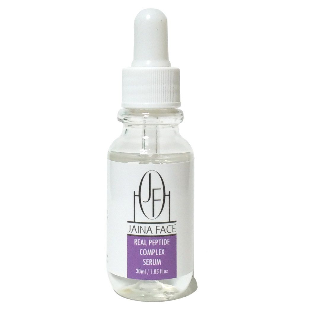 Jaina Face Real Peptide Complex Serum