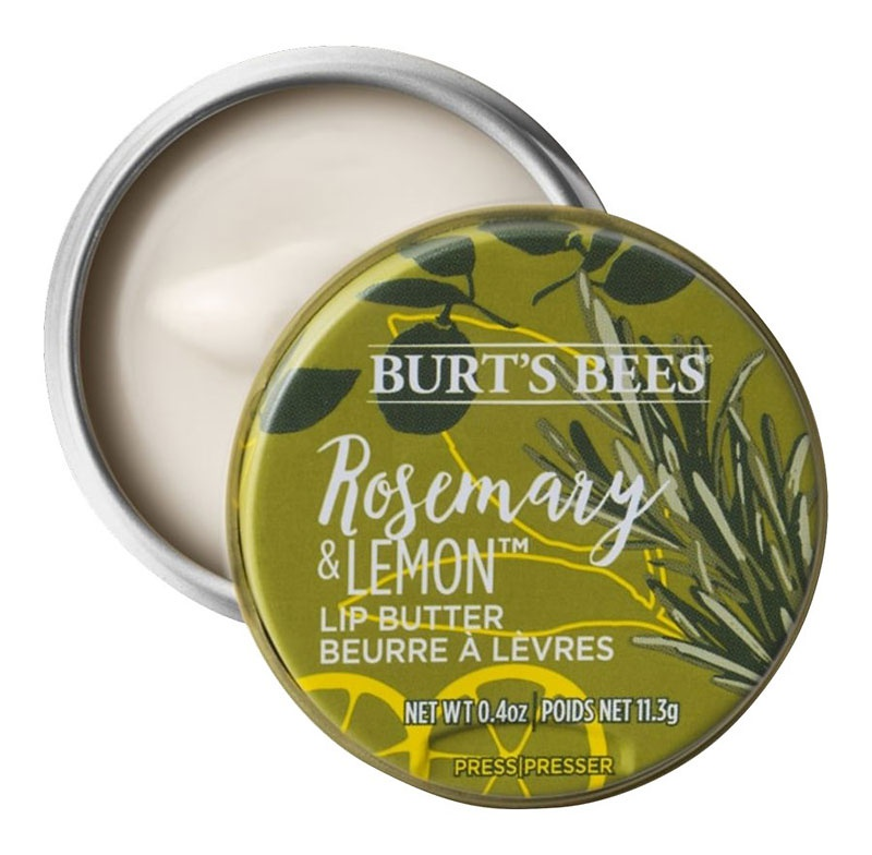 Burt's Bees Rosemary & Lemon Lip Butter