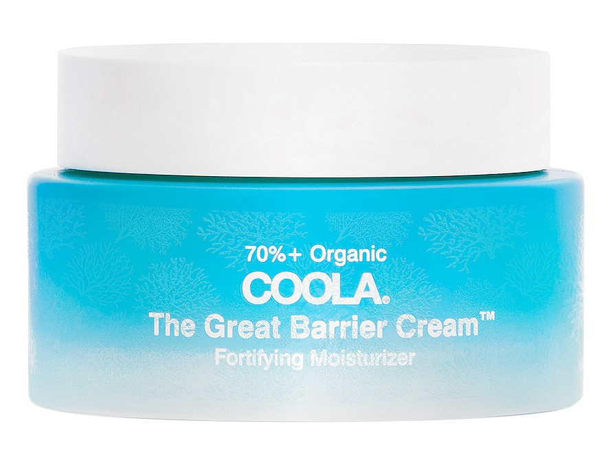 Coola The Great Barrier Cream™ Fortifying Moisturizer