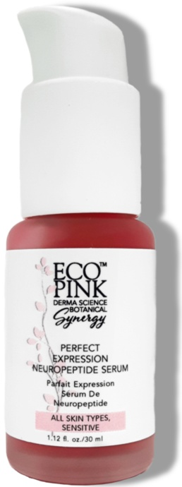 ECO Pink Perfect Expression Neuropeptide Serum