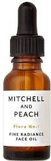 Mitchell and peach Facial Oil