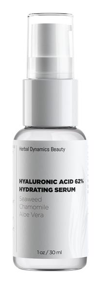 Herbal Dynamics Beauty Hyaluronic Acid 62% Hydrating Serum