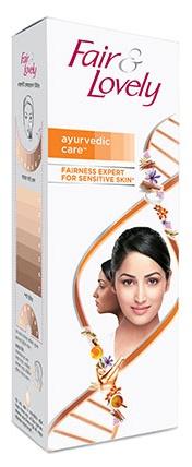 Fair & Lovely Ayurvedic Care Cream