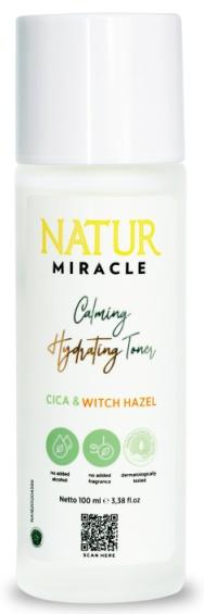 Natur Hydrating Calming Toner