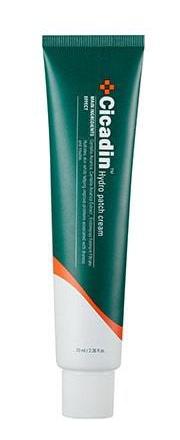 Missha Cicadin Hydro Patch Cream