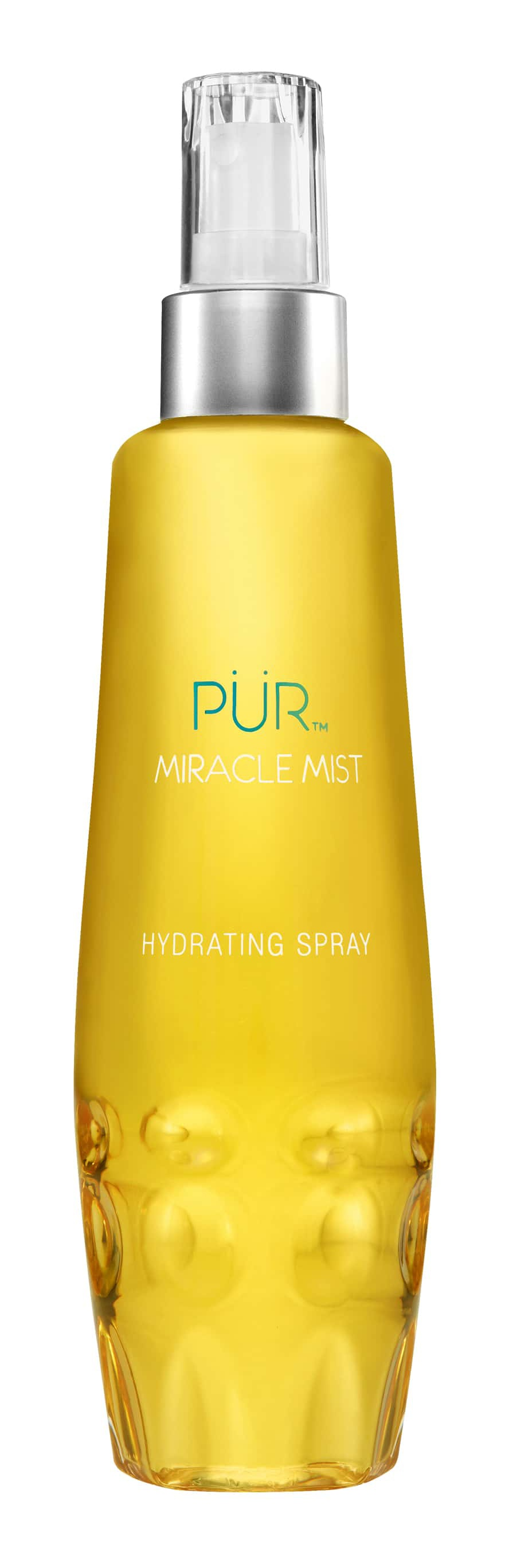 The PÜRE Collection Miracle Mist Hydrating Spray