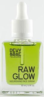 Dewy & Bae Raw Glow Nourishing Face Serum
