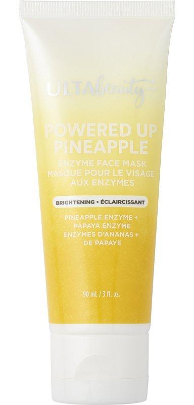 ULTA Beauty Pineapple Enzyme Face Mask