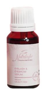 Nutrishe Nutrilash Eyelash & Eyebrow Serum