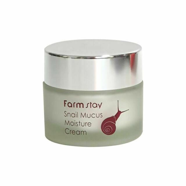 Farm stay Snail Mucus Moisture Cream