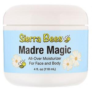 Sierra Bees Madre Magic Royal Jelly & Propolis Cream