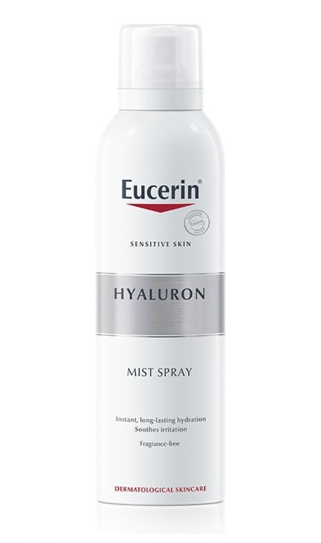 Eucerin Hyaluron Filler Anti-Age Refreshing Mist Spray