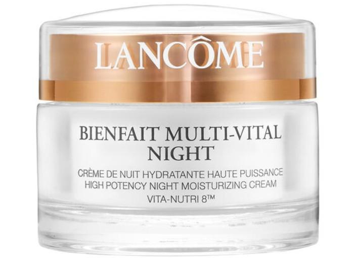 Lancôme Bienfait Multi-Vital Night Cream