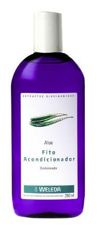 Weleda Fito Acondicionador De Aloe