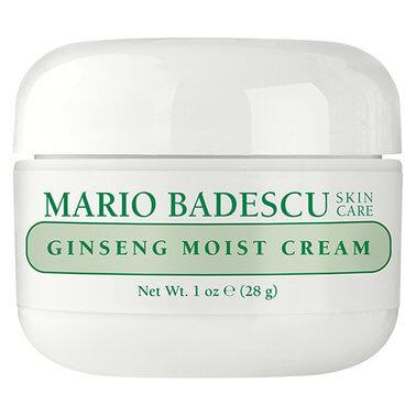 Mario basescue Ginseng Moist Cream