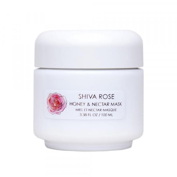 Shiva Rose Honey & Nectar Mask
