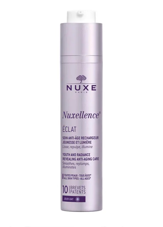 Nuxe Nuxellence Eclat Youth & Radiance Revealing Anti-Aging Care