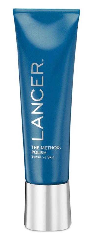 LANCER The Method: Polish Sensitive Skin