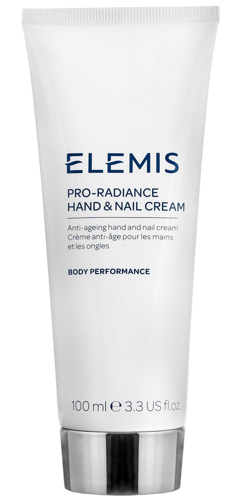 Elemis Pro-Radiance Hand And Nail Cream