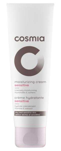 Cosmia Moisturizing Cream Sensitive