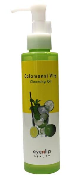 EyeNlip Calamansi Vita Cleansing Oil