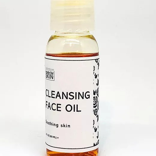 Made for Skin Cleansing Facial Oil