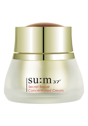 SU:M37 Secret Repair Concentrated Cream