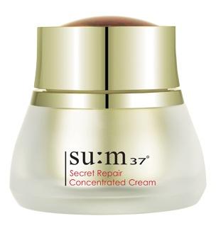 SU:M37 Secret Repair Concentrated Cream