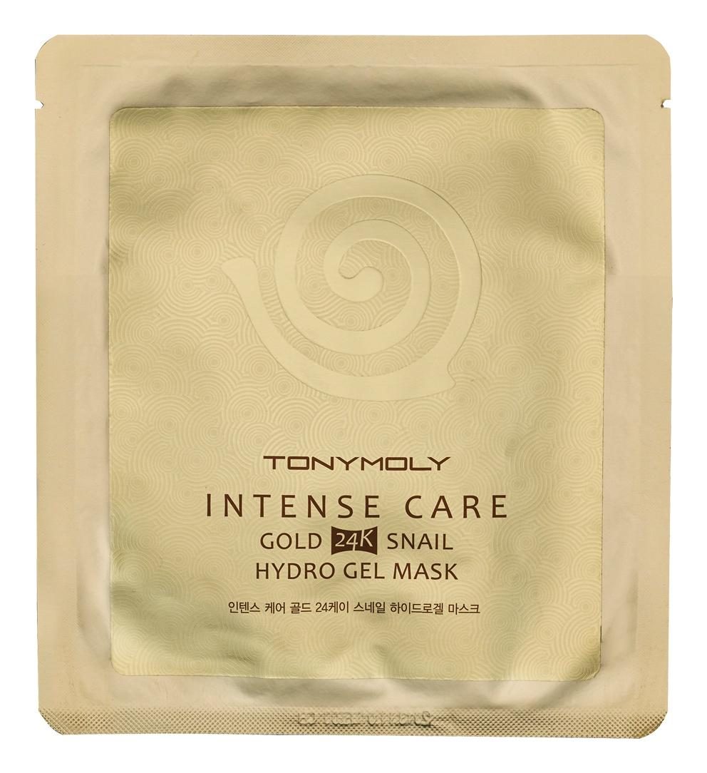 TonyMoly Intense Care Gold Snail Hydro Gel Mask