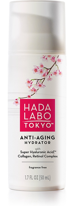 Hado Labo Anti-Aging Hydrator