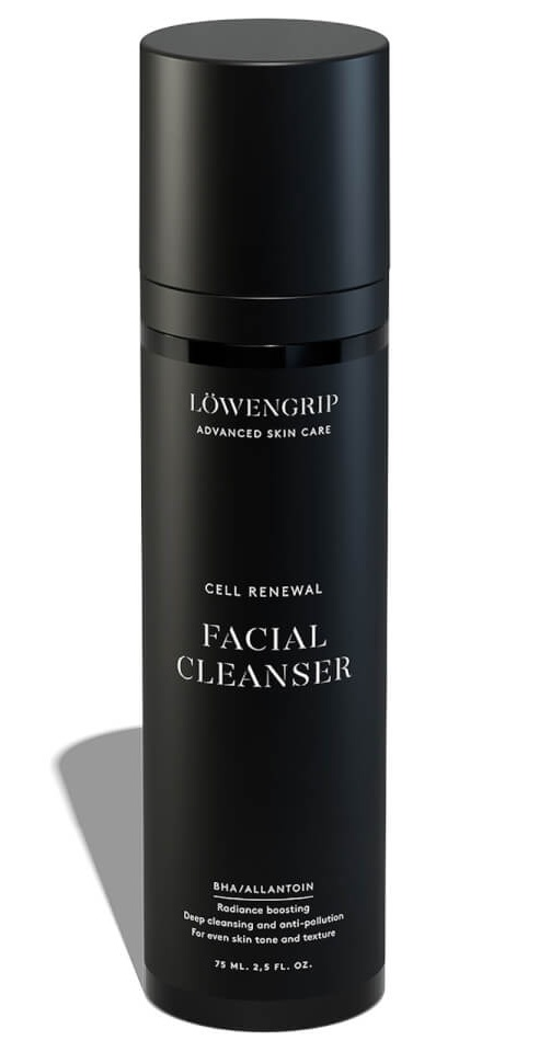 Löwengrip Cell Renewal Facial Cleanser