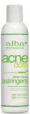 Alba Botanica Acnedote