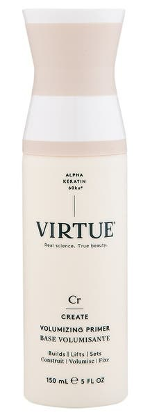 Virtue Labs Volumizing Primer