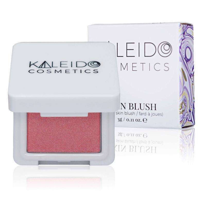 Kaleido Cosmetics Skin Blush In Primadonna