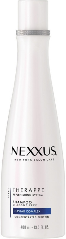 Nexxus Therappe Replenishing System Shampoo For Normal To Dry Hair