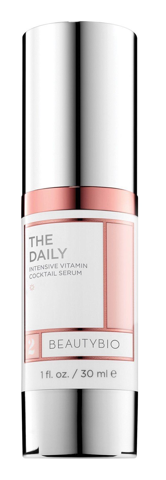Beautybio The Daily Vitamin C + Antioxidant Day Serum