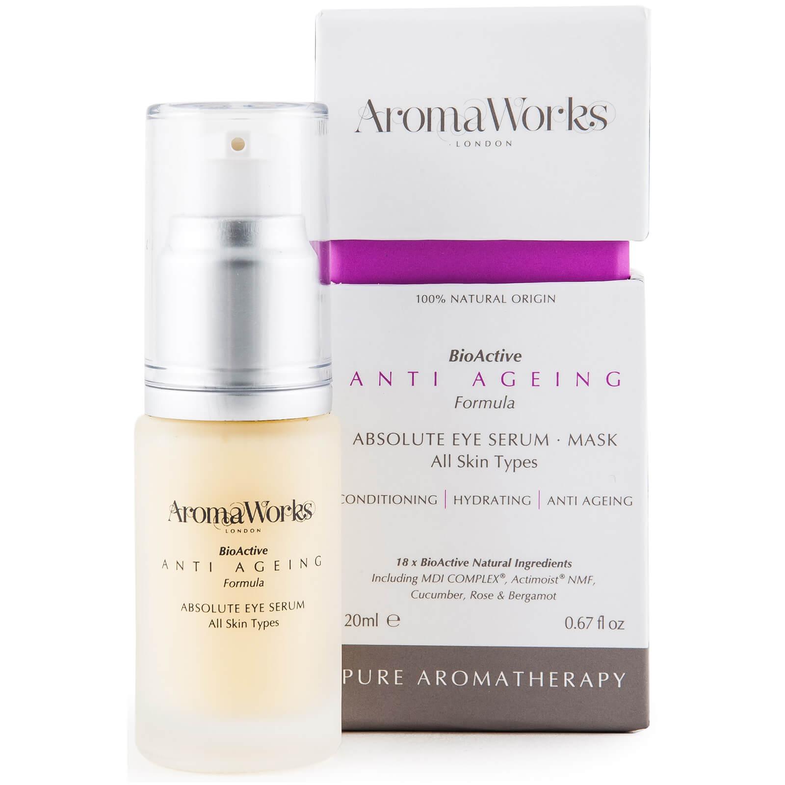 AromaWorks Absolute Eye Serum