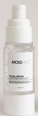 Mosswiss Facial Serum
