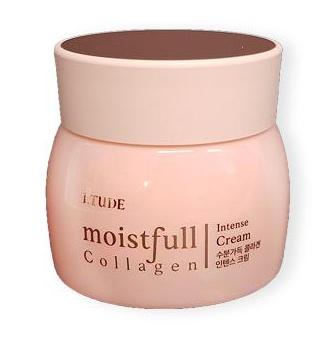 Etude House Moistfull Collagen Intense Cream