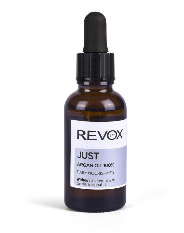 Revox Just Argan Oil