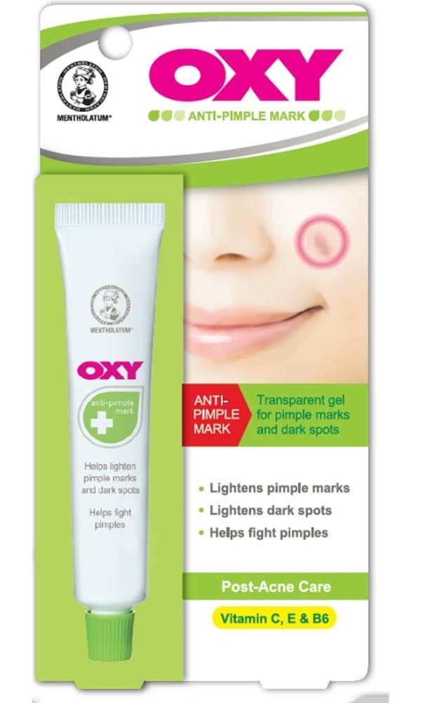 OXY Anti-Pimple Mark