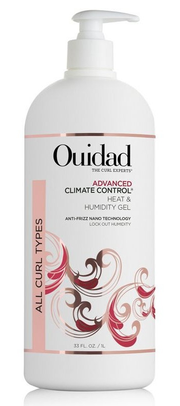 Ouidad Advanced Climate Control® Defrizzing Shampoo