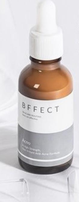 Formotopia  Bffect - Acno Anti-Acne Serum