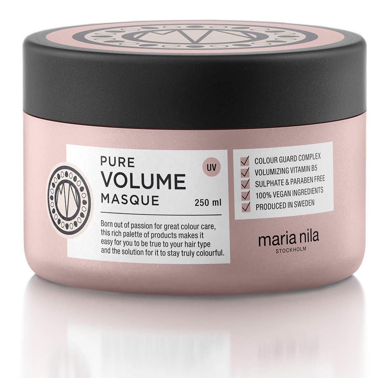 Maria Nila Pure Volume Masque