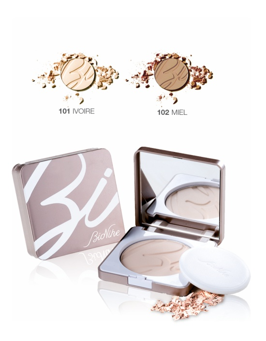 Bionike Defence Color Soft Touch Compact Face Powder