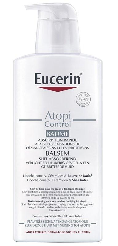 Eucerin Atopicontrol Baume