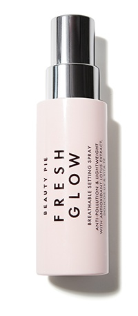 Beauty Pie Fresh Glow Breathable Setting Spray